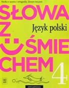 Słowa z uś... - Ewa Horwath -  books from Poland