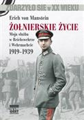 Żołnierski... - Erich von Manstein -  foreign books in polish