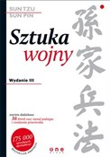Sztuka woj... - Sun-Tzu, Sun-Pin, Ralph D. Sawyer -  foreign books in polish