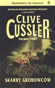 SKARBY GRO... - CLIVE CUSSLER -  Polish Bookstore