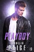 Playboy - Laurelin Paige -  foreign books in polish
