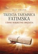 Trzecia Ta... - Andy Collins -  books in polish