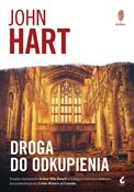 Droga do o... - John Hart - Ksiegarnia w UK