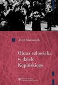 Obraz czło... - Józef Maciuszek -  foreign books in polish