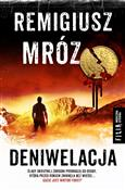 polish book : Deniwelacj... - Remigiusz Mróz