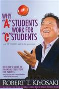 Why A stud... - Robert T. Kiyosaki -  books in polish