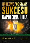 polish book : Naukowe po... - Napoleon Hill, Judith Williamson