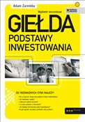 Giełda Pod... - Adam Zaremba -  books from Poland