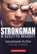 Strongman ... - Angus Roxburgh -  books from Poland