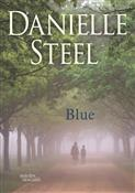 BLUE WYD. ... - DANIELLE STEEL -  foreign books in polish