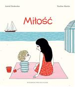 Miłość - Astrid Desbordes -  foreign books in polish