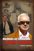 Nazywam si... - Marian Zacharski -  foreign books in polish