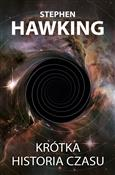 polish book : Krótka his... - Stephen Hawking