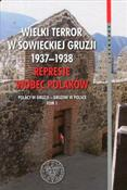polish book : Wielki ter...