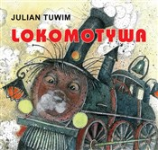polish book : Lokomotywa... - Julian Tuwim