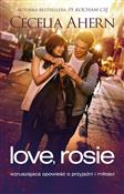 Love, Rosi... - Cecelia Ahern -  books in polish