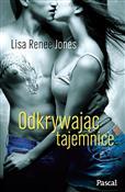 Odkrywając... - Lisa Renee Jones -  foreign books in polish