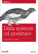 Data scien... - Joel Grus -  Polish Bookstore