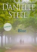 Blue - Danielle Steel -  foreign books in polish