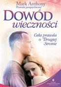 Dowód wiec... - Mark Anthony -  foreign books in polish