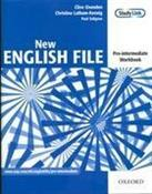 English Fi... - Christina Latham-Koenig, Clive Oxenden -  books in polish