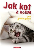 Jak kot z ... - Pam Johnson-Bennett -  foreign books in polish