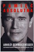 Pamięć abs... - Arnold Schwarzenegger -  foreign books in polish