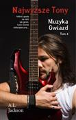 Muzyka gwi... - A.L. Jackson -  books from Poland