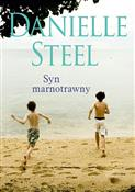 Syn marnot... - Danielle Steel -  foreign books in polish