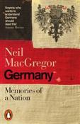 Germany Me... - Neil MacGregor -  books in polish
