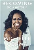 Książka : Becoming. ... - Michelle Obama