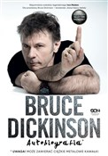 polish book : Bruce Dick... - Bruce Dickinson