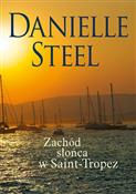 Zachód sło... - Danielle Steel -  books in polish