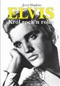 Elvis Król... - Jerry Hopkins -  books from Poland