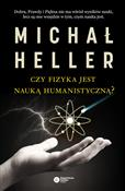 Czy fizyka... - Michał Heller -  foreign books in polish