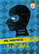 Pan Samoch... - Zbigniew Nienacki -  books in polish