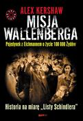Misja Wall... - Alex Kershaw -  Polish Bookstore