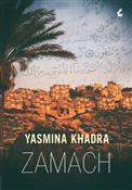 Zamach - Yasmina Khadra -  foreign books in polish