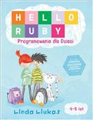 Hello Ruby... - Linda Liukas -  books in polish