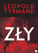 Zły - Leopold Tyrmand -  books in polish