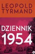 Dziennik 1... - Leopold Tyrmand -  books from Poland