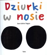 Dziurki w ... - Gen-ichira Yagu -  books in polish