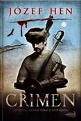 polish book : Crimen Opo... - Józef Hen