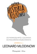 Krótka his... - Leonard Mlodinow -  Polish Bookstore