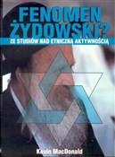 polish book : Fenomen ży... - Kevin Macdonald