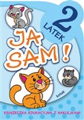 Ja sam Kot... - Anna Horosin -  books in polish