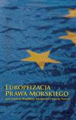Europeizac... -  books from Poland