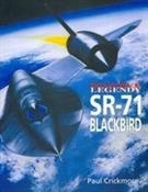 SR-71 Blac... - Paul Crickmore - Ksiegarnia w UK