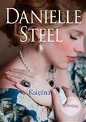 Księżna - Danielle Steel -  books from Poland