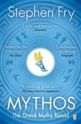 Mythos - Stephen Fry -  Polish Bookstore